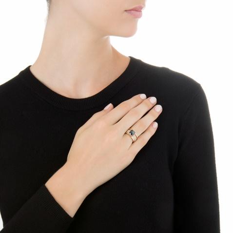 Επάργυρο δαχτυλίδι Folli Follie (1584296.0-0000)  9245b2b3d47