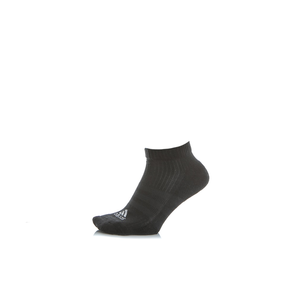 adidas Performance - Σετ 3 ζευγάρια κάλτσες adidas λευκές-μαύρες-γκρι γυναικεία αξεσουάρ κάλτσες