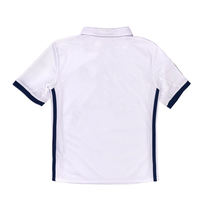 419798b7427e adidas - Παιδική ποδοσφαιρική μπλούζα adidas Real Madrid λευκή, Παιδικά  αθλητικά ρούχα διάφορα, ΠΑΙΔΙ | ΡΟΥΧΑ | ΔΙΑΦΟΡΑ