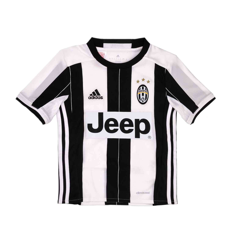 cd7fbd98e3d adidas - Παιδική ποδοσφαιρική μπλούζα adidas Juventus ασπρόμαυρη ...