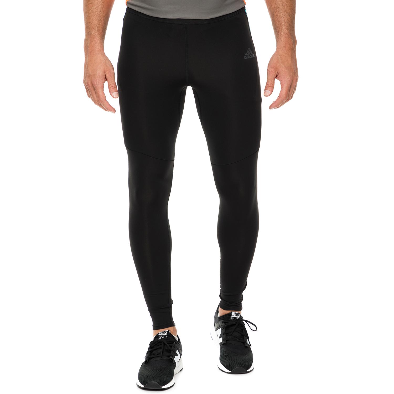 adidas performance - Ανδρικό μακρύ αθλητικό κολάν RESPONSE adidas performance μα ανδρικά ρούχα αθλητικά κολάν