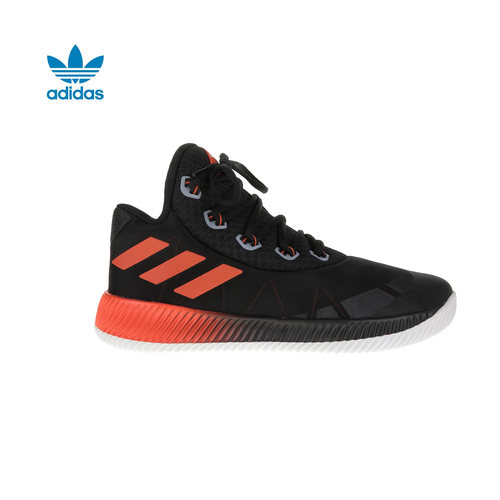 adidas Originals - Ανδρικά παπούτσια adidas Light Em Up 2017 μαύρα ανδρικά παπούτσια αθλητικά basketball