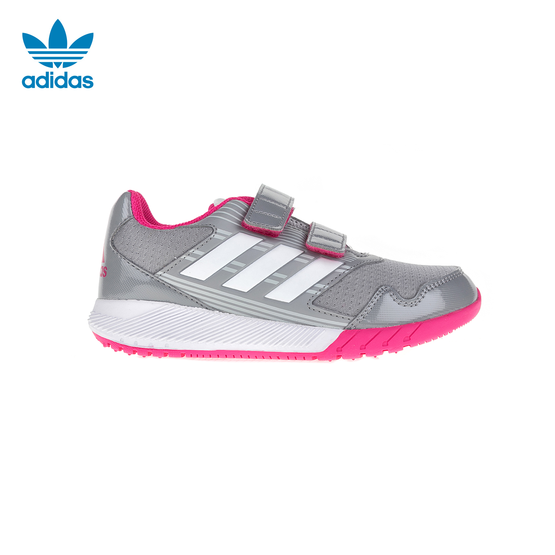 adidas Originals – Παιδικά παπούτσια adidas AltaRun CF γκρι