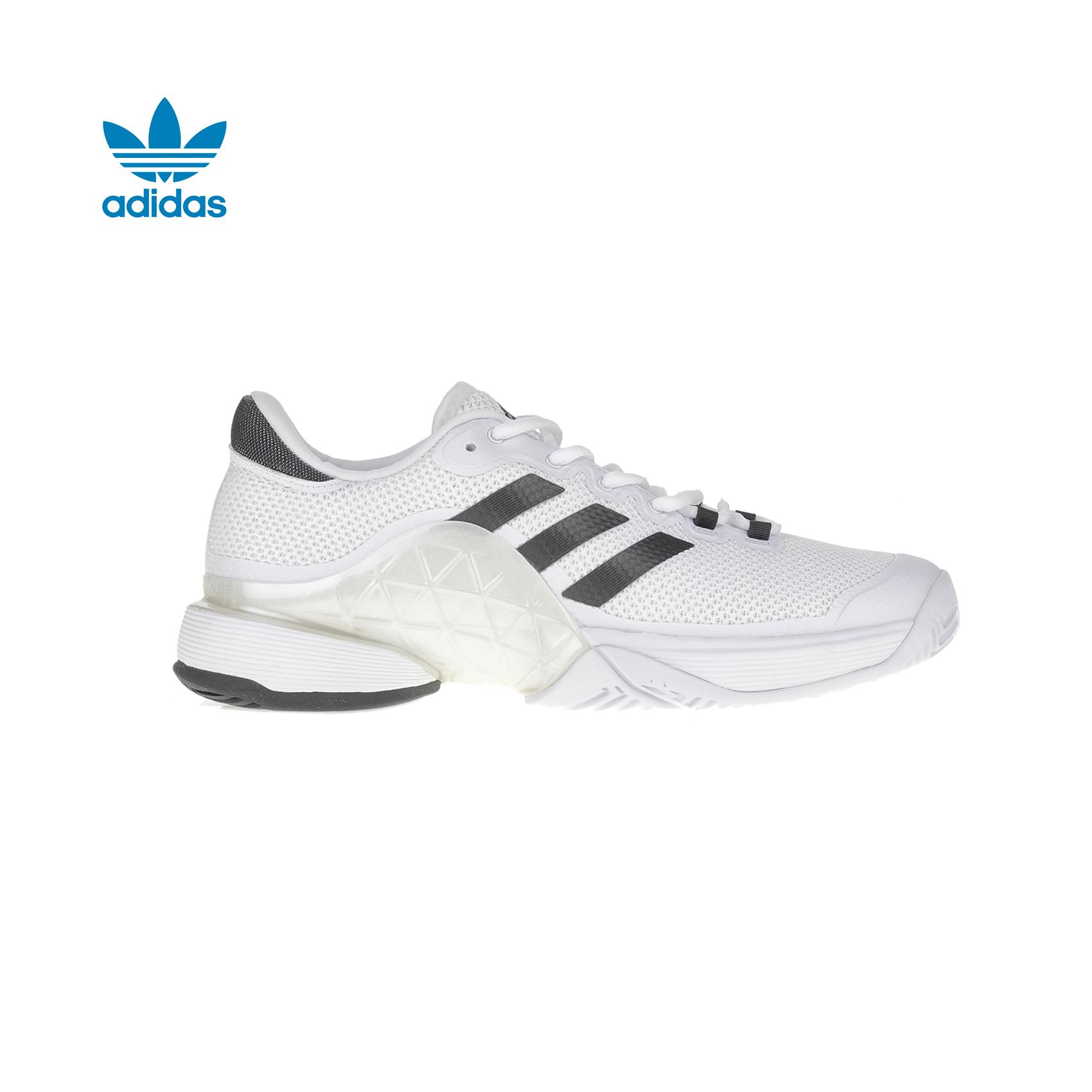 adidas Originals – Ανδρικά παούτσια τένις adidas Barricade 2017 λευκά