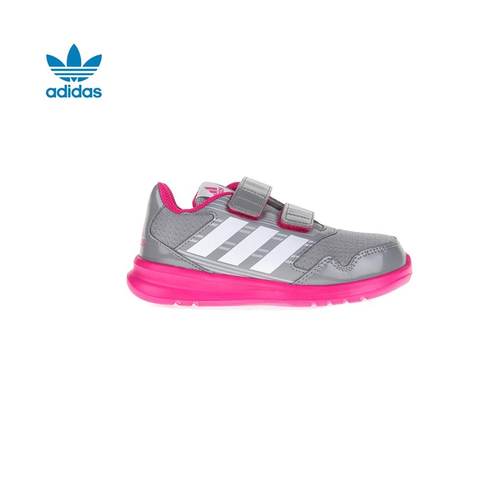 adidas Originals – Βρεφικά αθλητικά παπούτσια adidas AltaRun CF γκρι