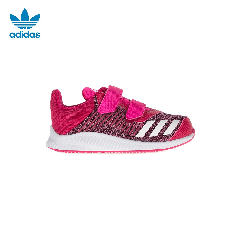 adidas Originals – Βρεφικά παπούτσια adidas FortaRun CF I φούξια