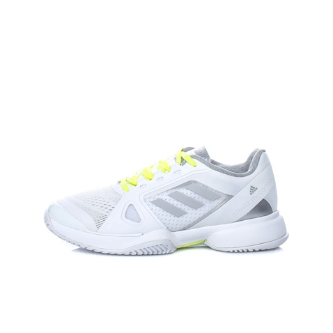 cd566fe66ff Γυναικεία παπούτσια τένις aSMC Barricade 2017 TENNIS λευκά - adidas  Performance (1584522.0-9184) | Factory Outlet
