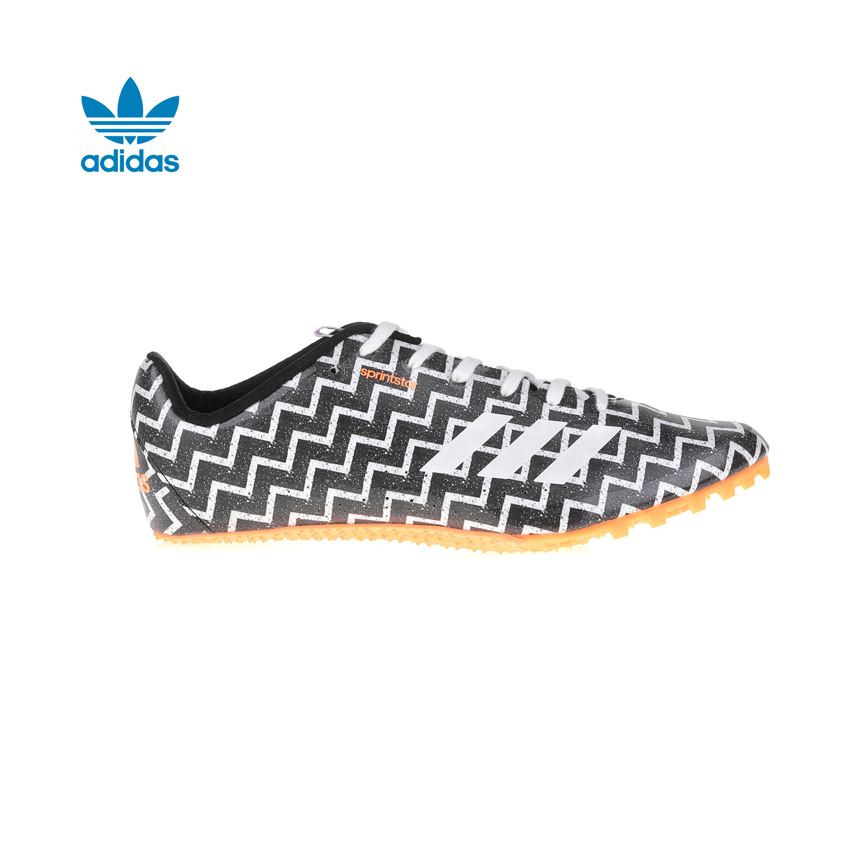 adidas Originals – Ανδρικά παπούτσια adidas sprintstar μαύρα