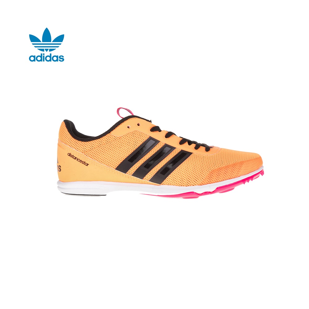 adidas Originals - Γυναικεία παπούτσια adidad distancestar πορτοκαλί γυναικεία παπούτσια αθλητικά running