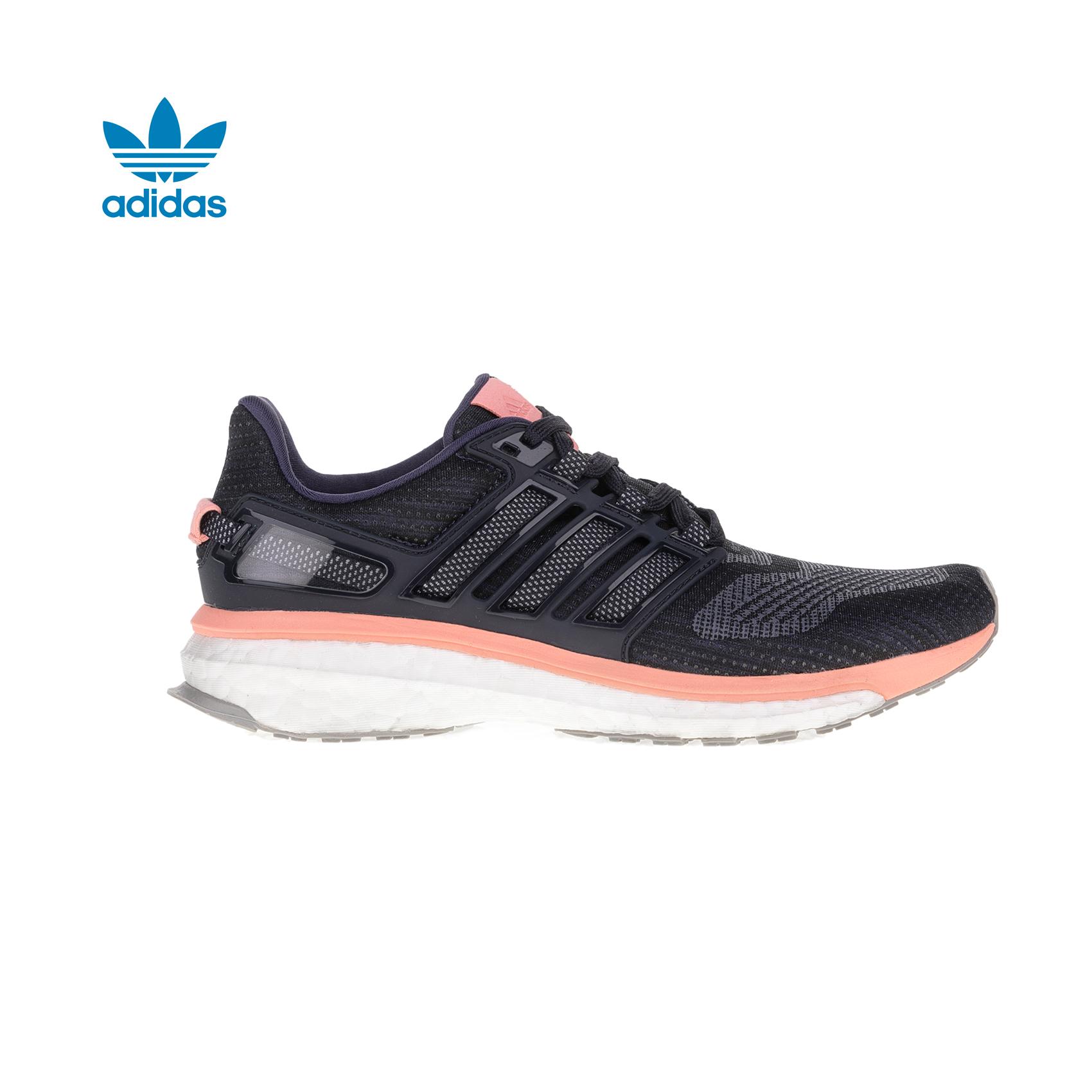 adidas Originals – Γυναικεία παπούτσια adidas energy boost 3 γκρι