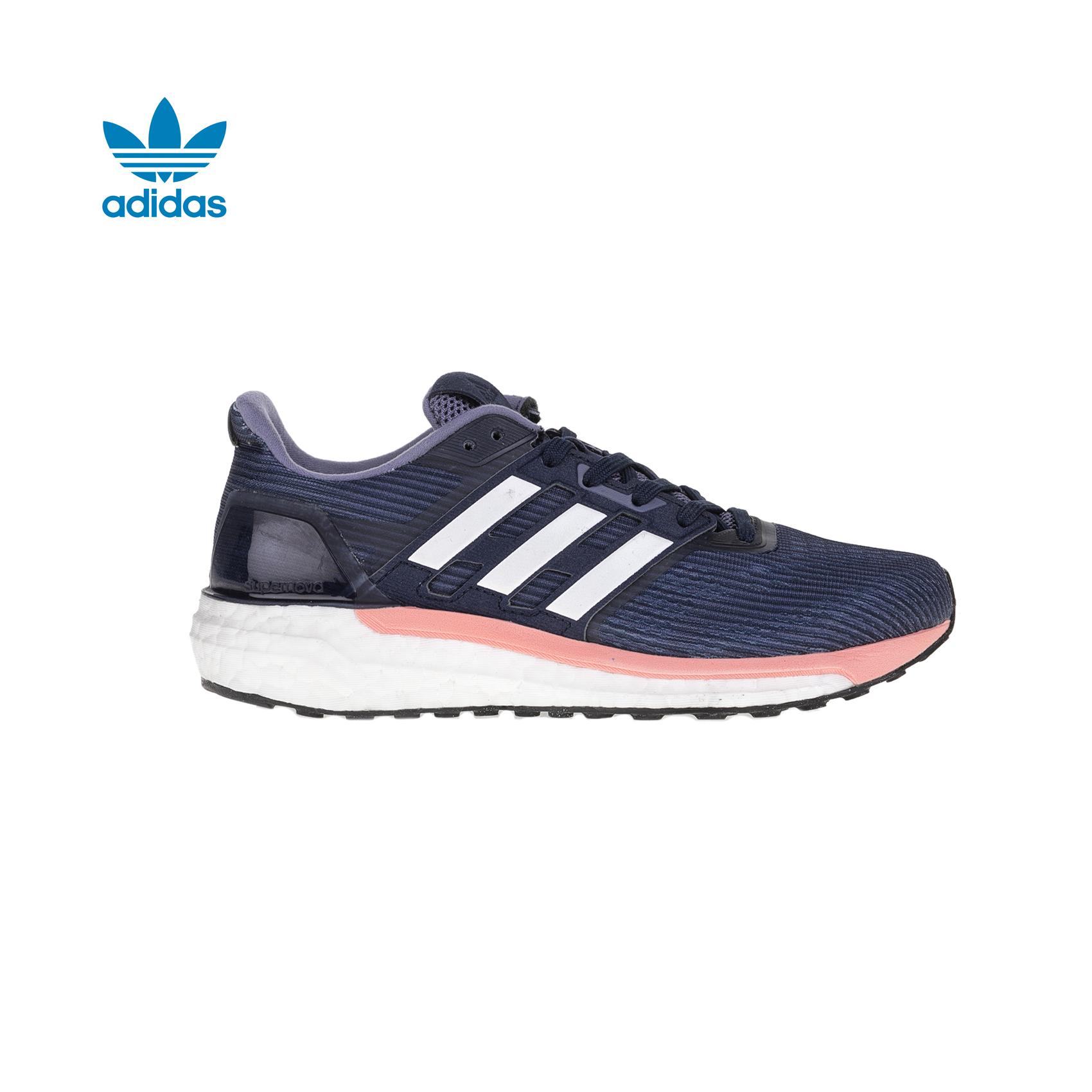 ADIDAS - Γυναικεία παπούτσια adidas supernova μπλε γυναικεία παπούτσια αθλητικά running