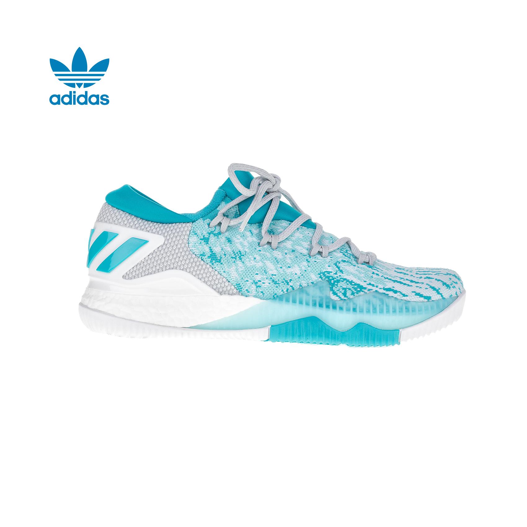 adidas Originals - Ανδρικά παπούτσια μπάσκετ adidas Crazylight Boost low 2016 PK ανδρικά παπούτσια αθλητικά basketball