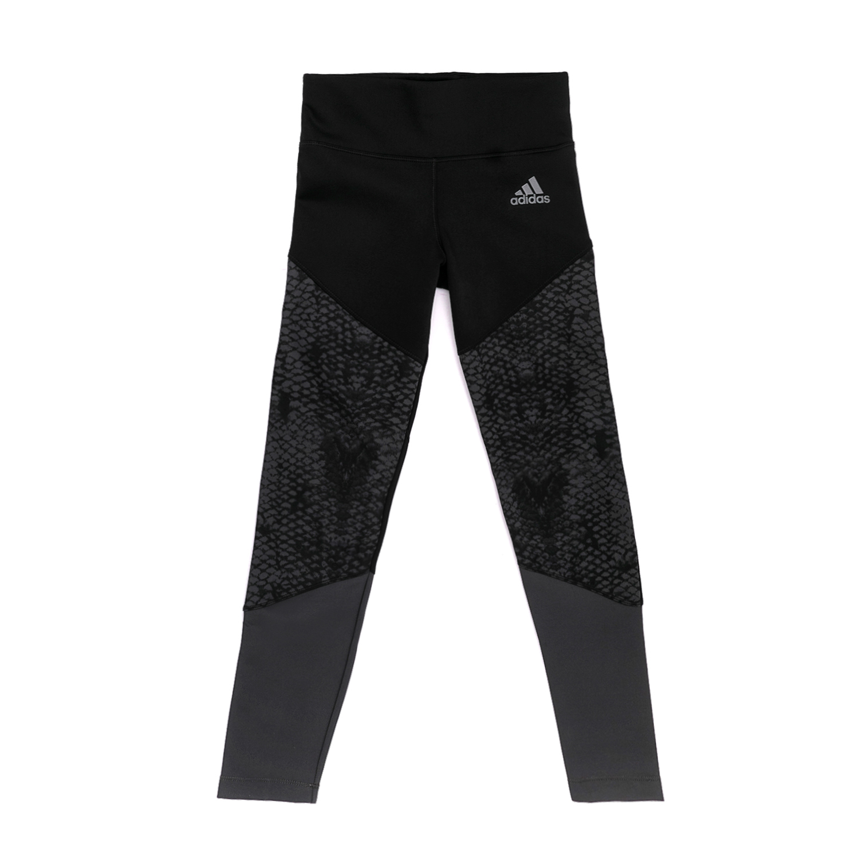 adidas – Παιδικό μακρύ κολάν adidas μαύρο