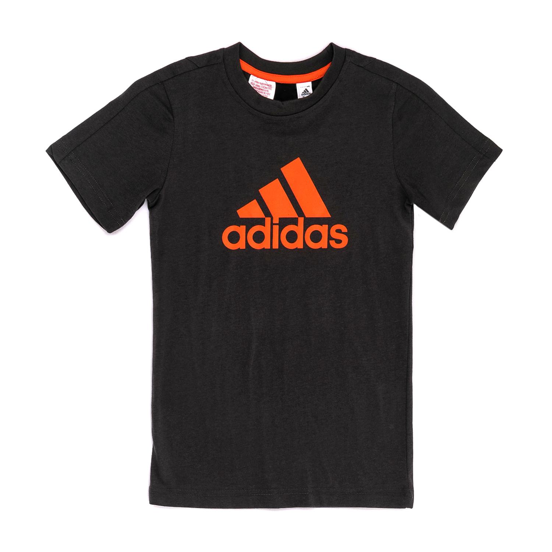 ea68701006a -30% adidas – Παιδική μπλούζα adidas μαύρη