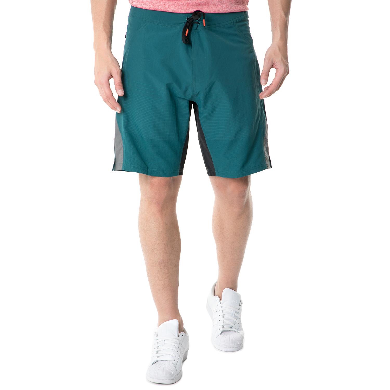 adidas - Ανδρικό αθλητικό σορτς adidas A-T-G PREMIUM TRAINING πράσινο ανδρικά ρούχα σορτς βερμούδες αθλητικά