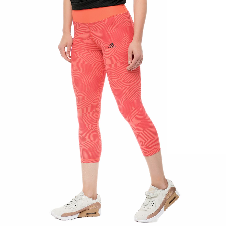 a236fa57977 adidas - Γυναικείο κάπρι αθλητικό κολάν adidas 3/4 TIGHT TRAINING ...