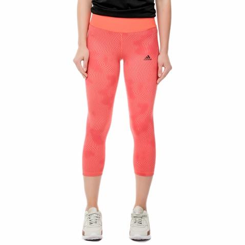 b1b83c976357 Γυναικείο κάπρι αθλητικό κολάν adidas 3 4 TIGHT TRAINING κόκκινο  (1584624.0-0147)