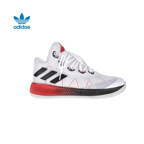 4bc4225edc3 Παιδικά παπούτσια μπάσκετ adidas Light Em Up 2017 J λευκά - adidas  Originals (1584637.0-9374) | Factory Outlet