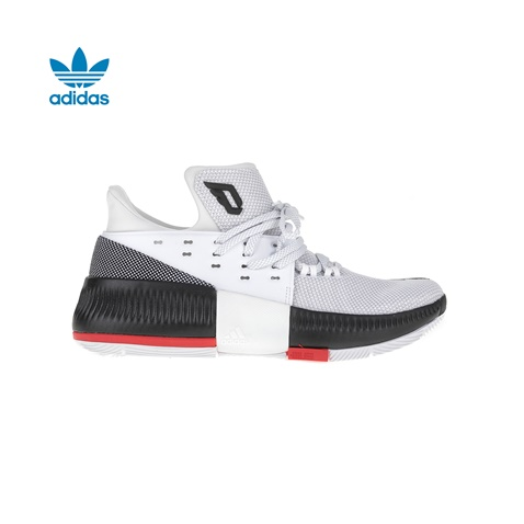57d90e6ff10 Παιδικά παπούτσια μπάσκετ adidas Crazy Time J λευκά - adidas Originals  (1584638.0-9373) | Factory Outlet