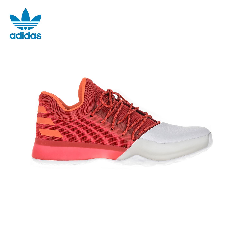 adidas Originals - Ανδρικά παπούτσια μπάσκετ adidas Crazy X κόκκινα-λευκά ανδρικά παπούτσια αθλητικά basketball