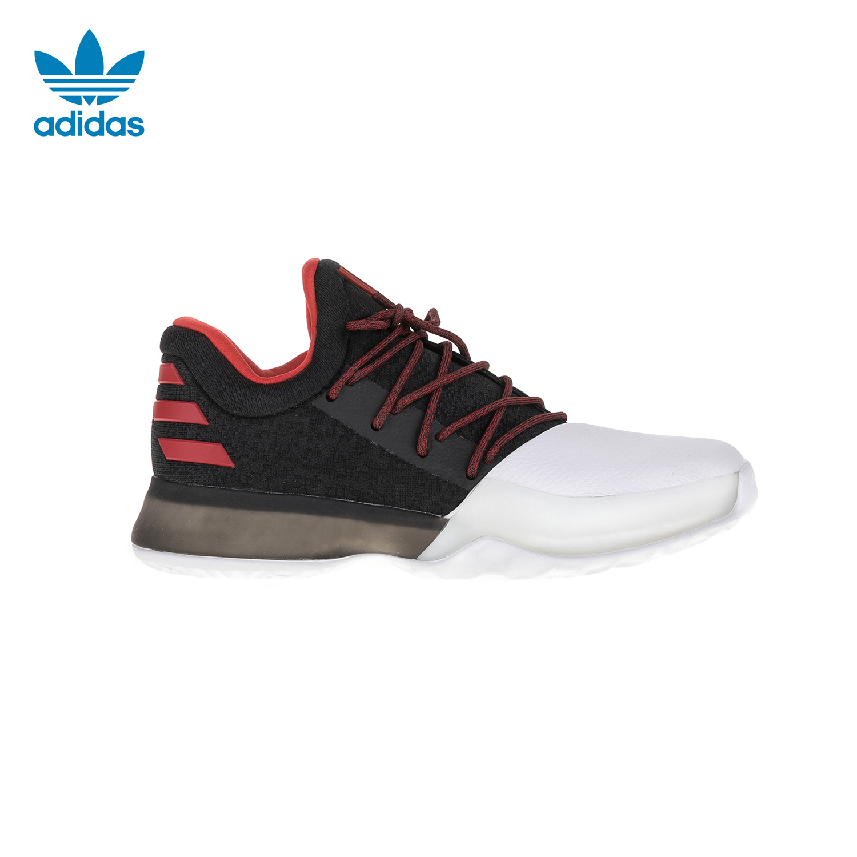 adidas Originals – Παιδικά παπούτσια μπάσκετ adidas Crazy X J μαύρα-λευκά