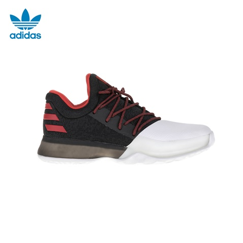 e1502496781 Παιδικά παπούτσια μπάσκετ adidas Crazy X J μαύρα-λευκά - adidas Originals  (1584641.0-7146) | Factory Outlet