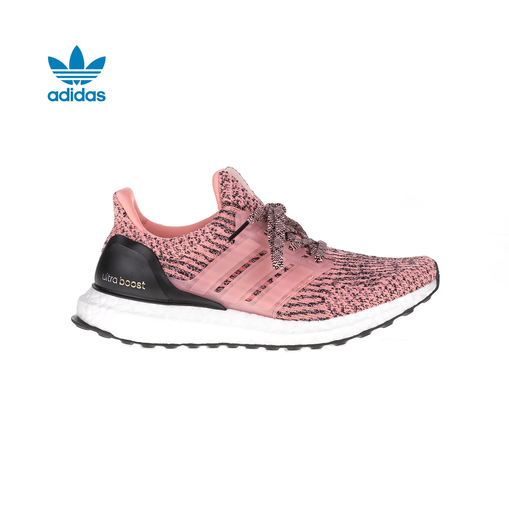 -37% adidas Originals – Γυναικεία παπούτσια adidas UltraBOOST ροζ 4b845fb2150