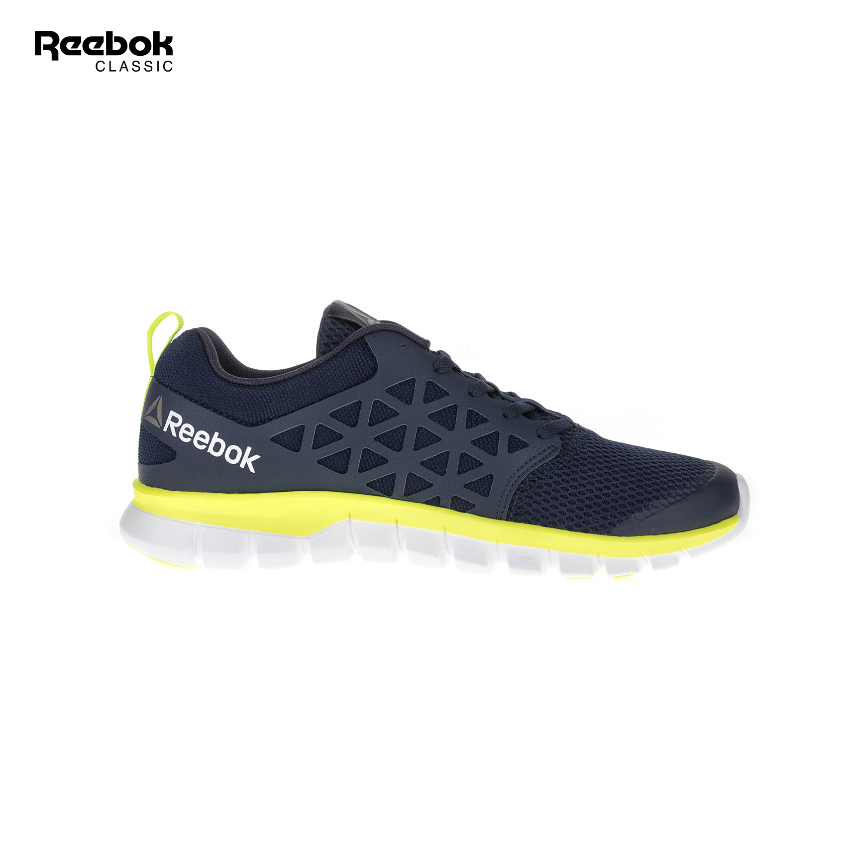 REEBOK CLASSIC – Ανδρικά παπούτσια REEBOK SUBLITE XT CUSHION 2.0 MT μπλε