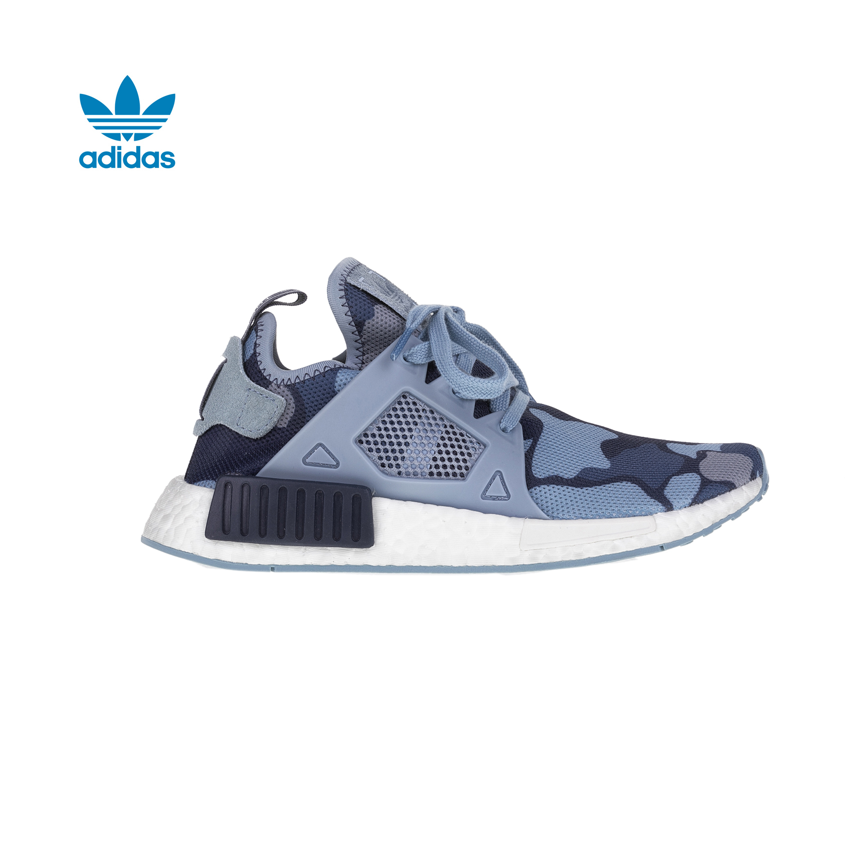 adidas Originals - Γυναικεία παπούτσια adidas NMD_XR1 μπλε γυναικεία παπούτσια αθλητικά running