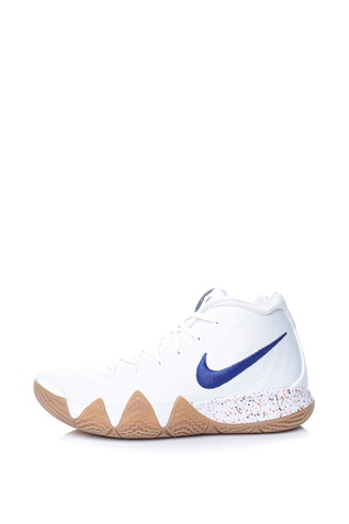 f9f31351d59 Ανδρικά παπούτσια μπάσκετ KYRIE 4 λευκά - NIKE (1586101.1-9191) | Factory  Outlet