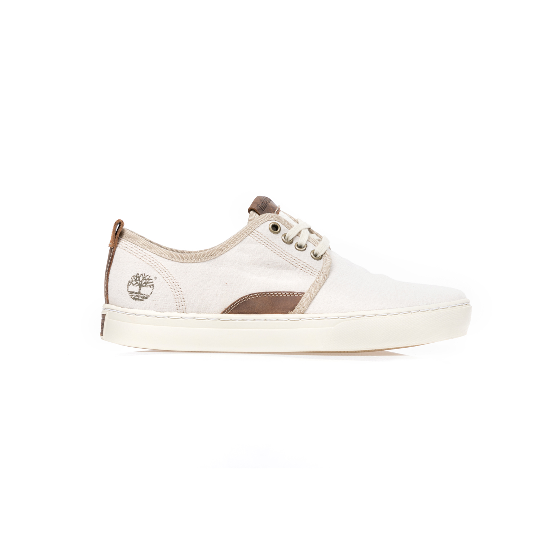 TIMBERLAND (TRAVEL) – Ανδρικά παπούτσια TIMBERLAND λευκά