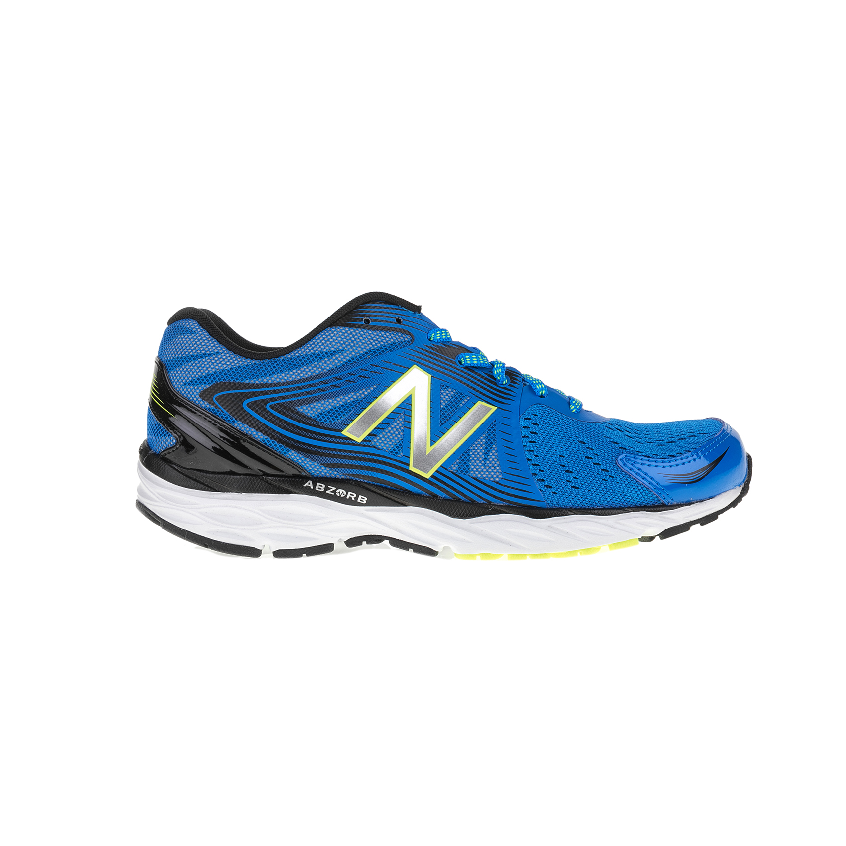 NEW BALANCE – Ανδρικά παπούτσια NEW BALANCE M680LE4 μπλε
