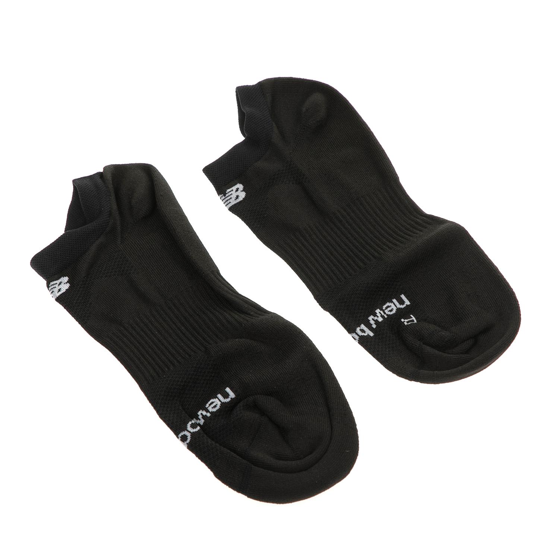 NEW BALANCE - Unisex κάλτσες New Balance Technical Elite μαύρη γυναικεία αξεσουάρ κάλτσες