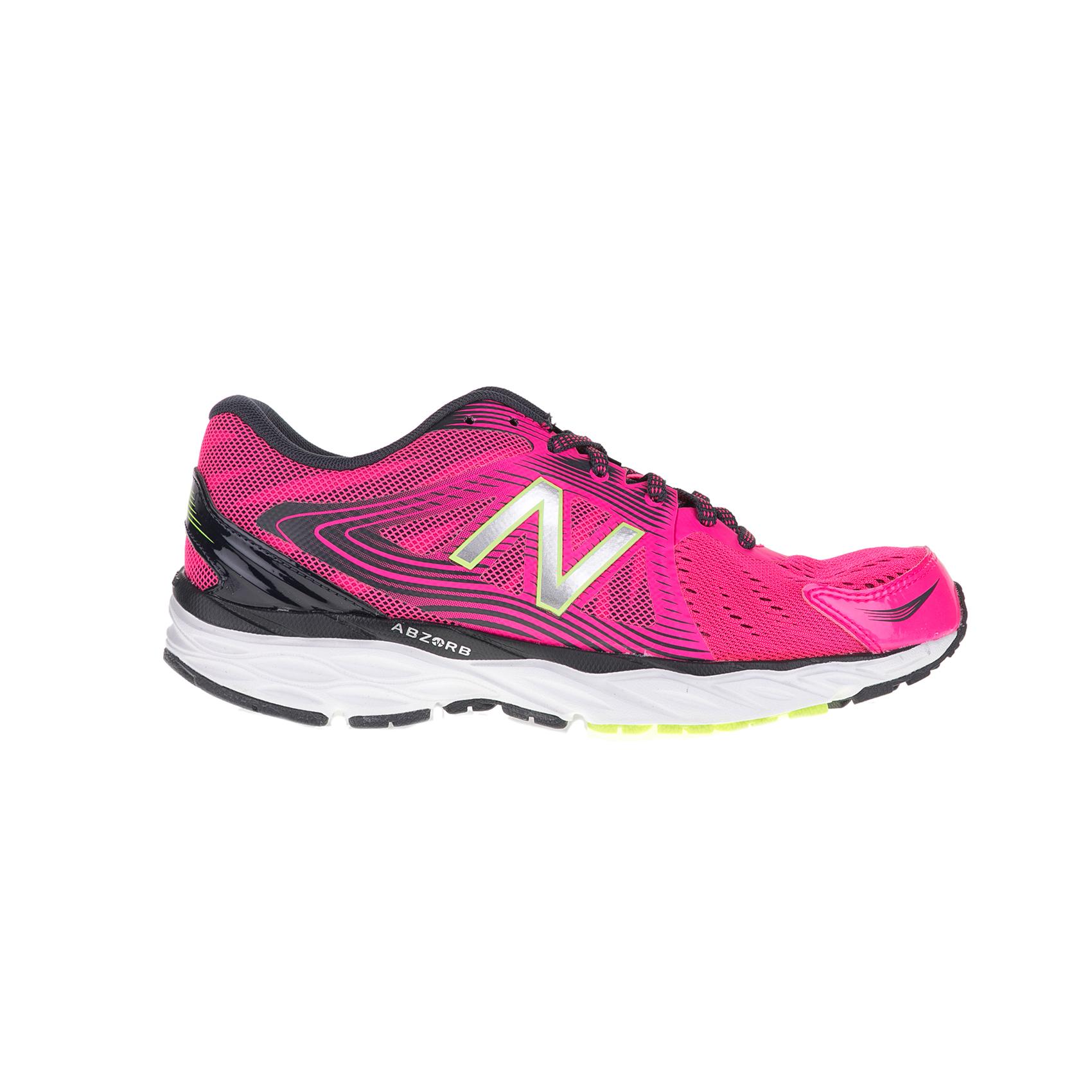 NEW BALANCE - Γυναικεία παπούτσια για τρέξιμο NEW BALANCE φούξια γυναικεία παπούτσια αθλητικά running