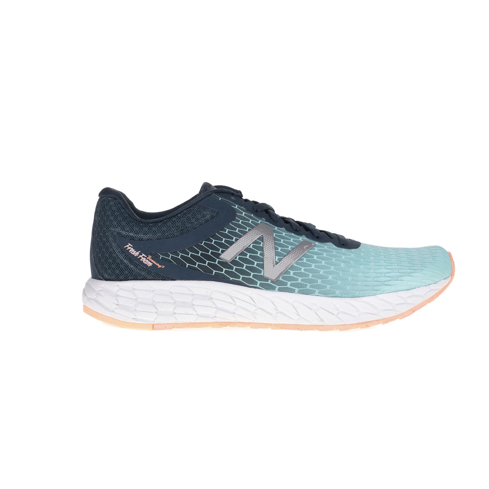 NEW BALANCE - Γυναικεία παπούτσια για τρέξιμο NEW BALANCE τιρκουάζ-μπλε γυναικεία παπούτσια αθλητικά running