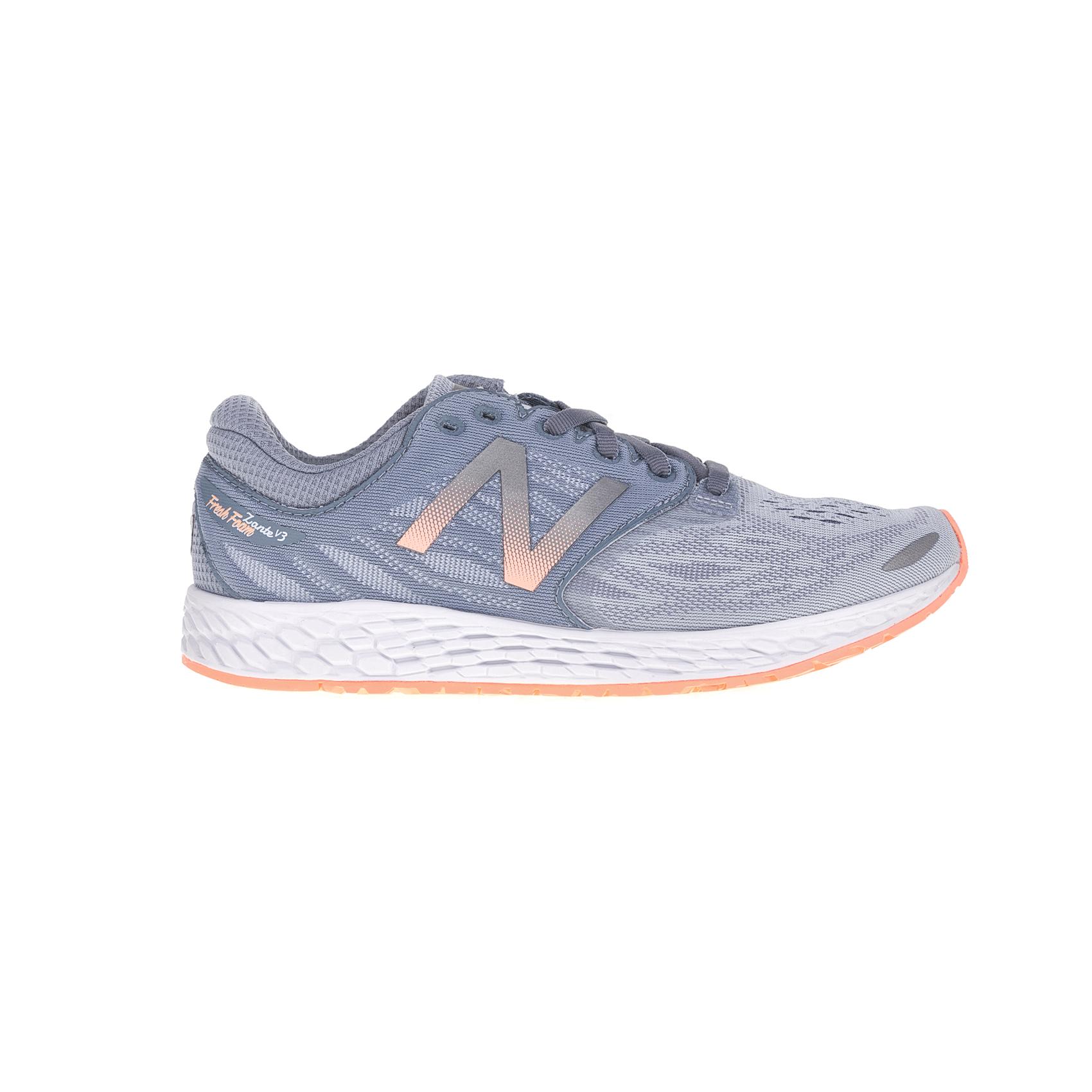 NEW BALANCE - Γυναικεία παπούτσια για τρέξιμο NEW BALANCE Fresh Foam Zante γκρι γυναικεία παπούτσια αθλητικά running