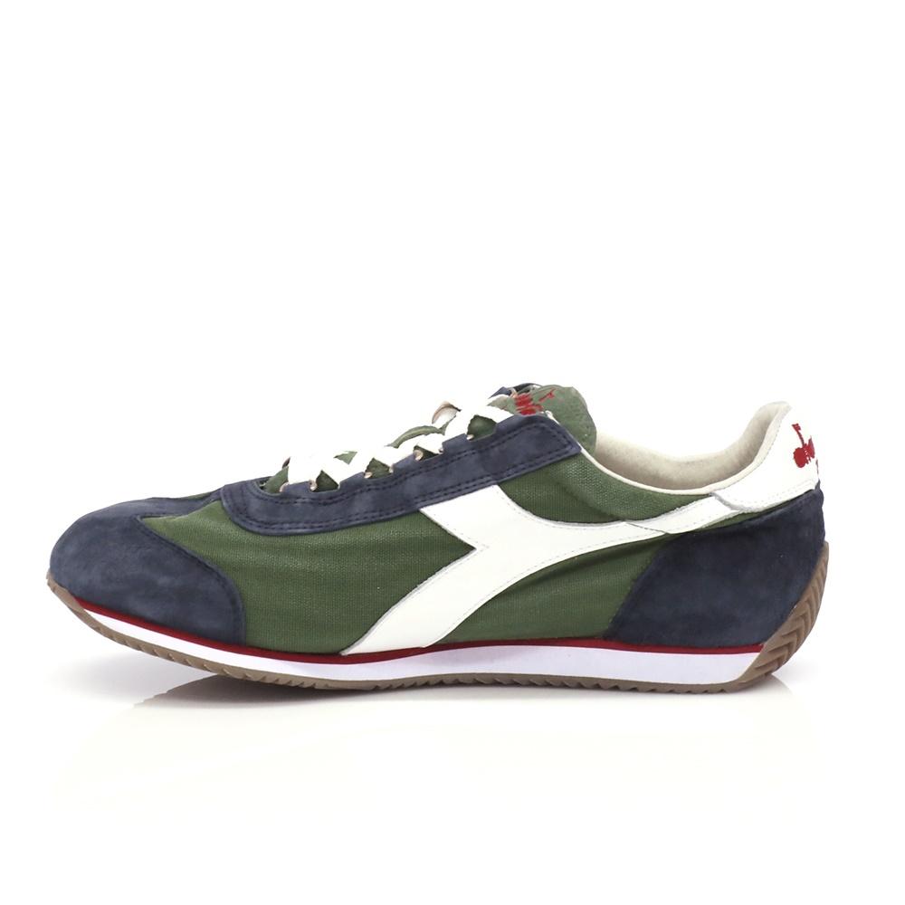 DIADORA – Unisex αθλητικά παπούτσια DIADORA πράσινα-μπλε