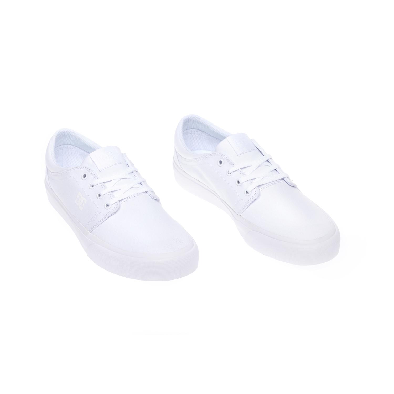 9b7d3426b15 DC - Ανδρικά παπούτσια DC λευκά, Ανδρικά sneakers, ΑΝΔΡΑΣ | ΠΑΠΟΥΤΣΙΑ |  SNEAKERS
