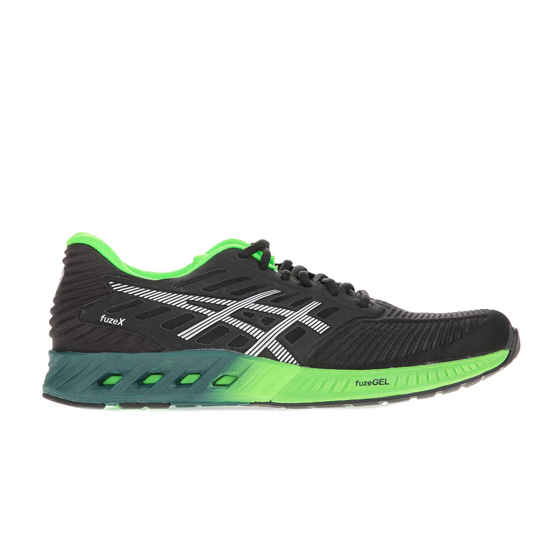 0d0899bd3a ASICS – Ανδρικά παπούτσια ASICS fuzeX μαύρα
