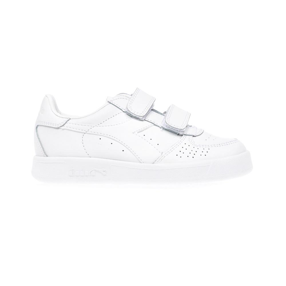 DIADORA – Παιδικά παπούτσια DIADORA λευκά