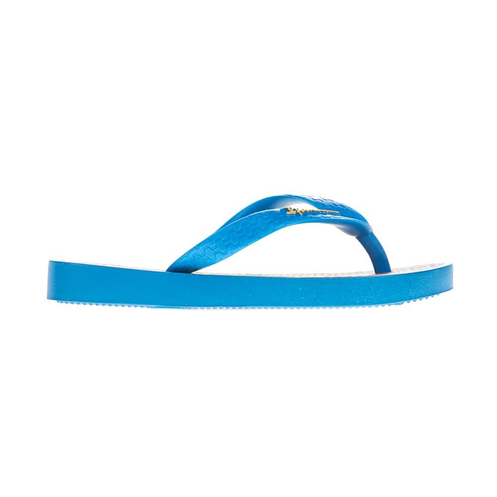 IPANEMA – Παιδικές σαγιονάρες IPANEMA μπλε με print