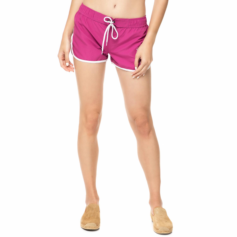 BODYTALK - Γυναικείο μαγιό σορτς BODYTALK φούξια γυναικεία ρούχα μαγιό κάτω μερος