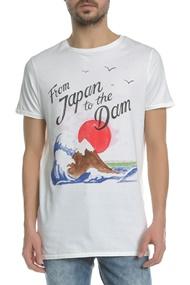 SCOTCH   SODA. Ανδρικό t-shirt ... 8019204835c