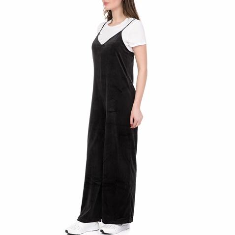8d93cdf71eb8 Γυναικεία ολόσωμη φόρμα JUICY COUTURE WIDE LEG CAMI μαύρη (1590483.0 ...