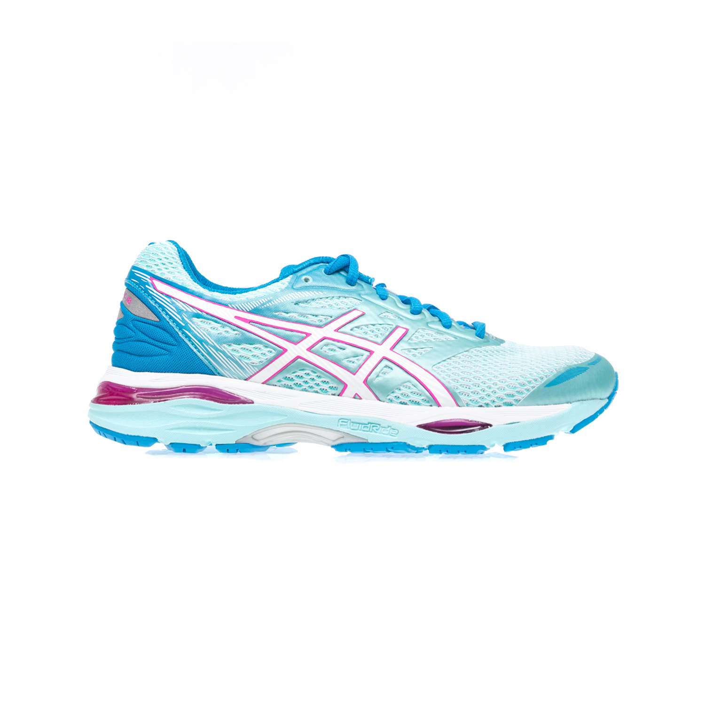 ASICS – Γυναικεία παπούτσια Asics GEL-CUMULUS 18 μπλε 47cb5a5f13a