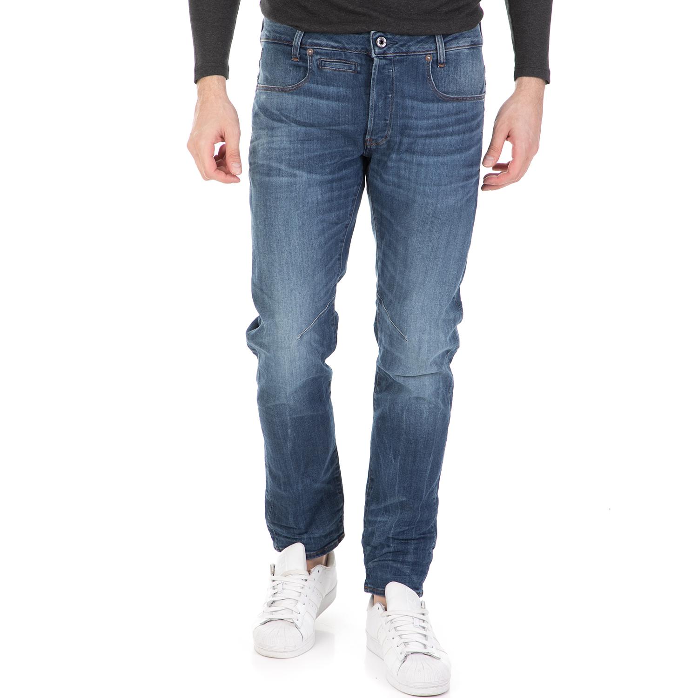 eb6355550c6 G-STAR RAW - Ανδρικό τζιν παντελόνι G-STAR RAW D-STAQ 5