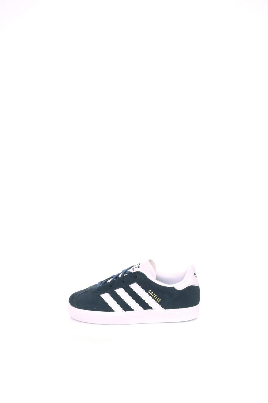 adidas – Βρεφικά αθλητικά παπούτσια BY9167 GAZELLE I adidas μπλε