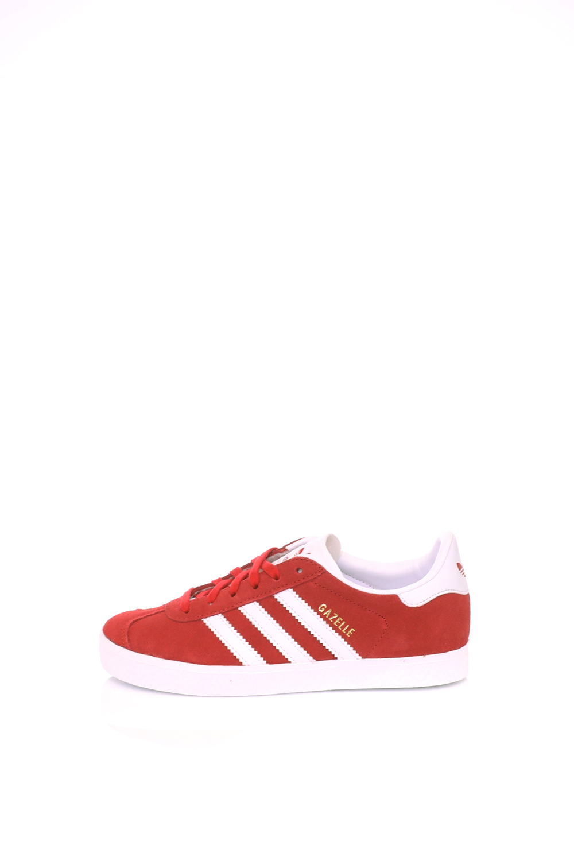 adidas – Παιδικά αθλητικά παπούτσια BY9547 GAZELLE C adidas κόκκινα