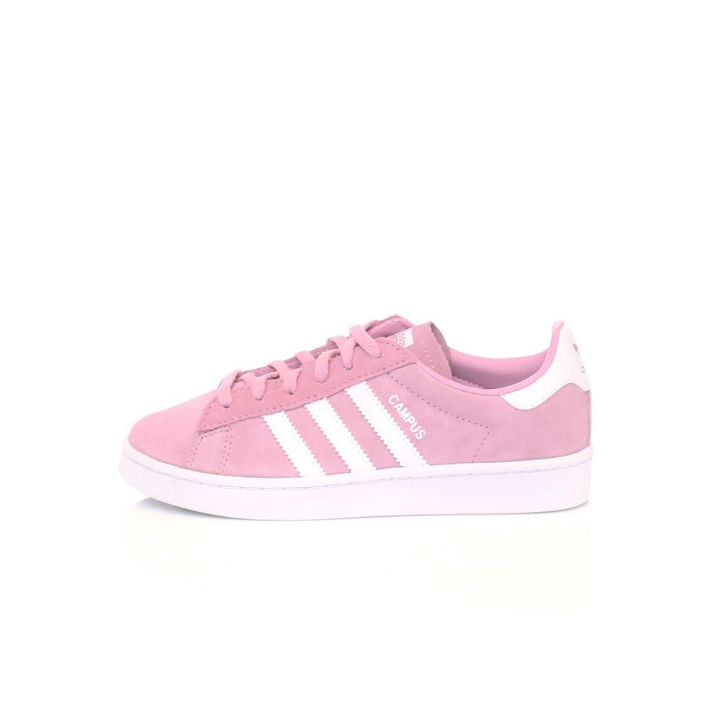 adidas Originals – Παιδικά παπούτσια CAMPUS C ροζ