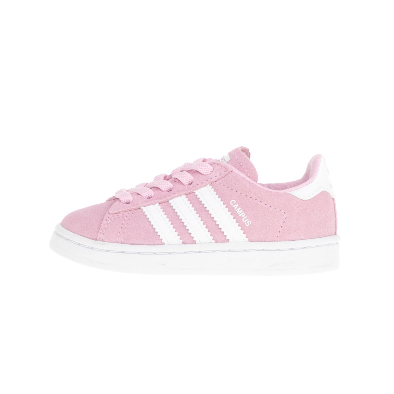 adidas Performance – Βρεφικά παπούτσια CAMPUS I ροζ